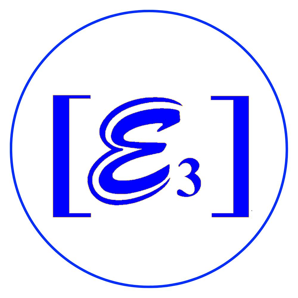 Kết quả hình ảnh cho logo loa e3